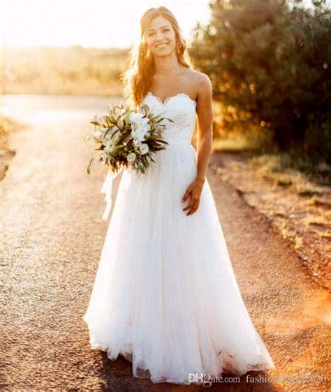 simple country style wedding dresses best 25 simple country wedding dresses ideas on
