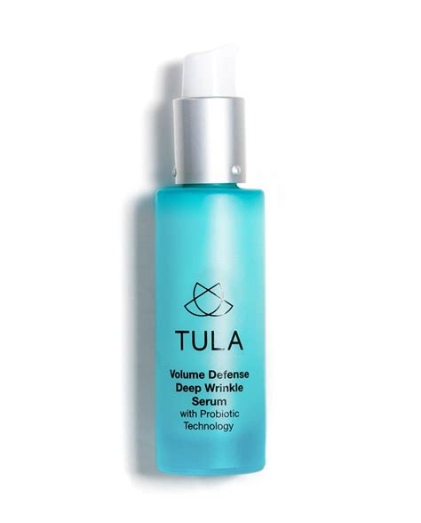 Serum Raj probiotic volume defense serum tula skin care tula