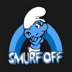 grumpy smurf pictures smurf by grouchy smurf nostalgic t shirt teepublic