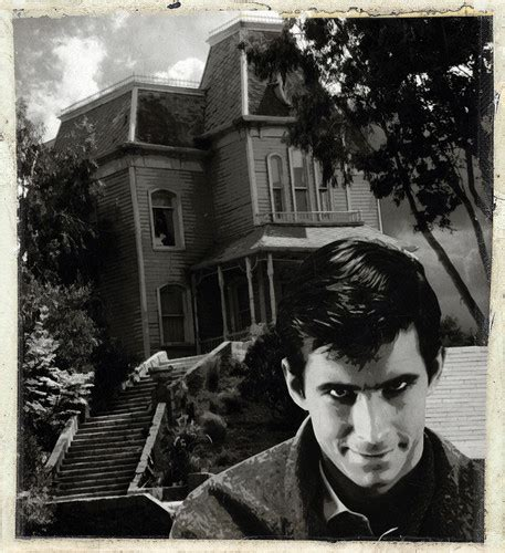 norman bates house alfred hitchcock images norman bates hd wallpaper and background photos 27983623