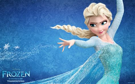 Is Elsa, From Frozen, Too Powerful To Live? Shy Writer