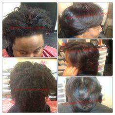 dominican blowout on short hair pinterest the world s catalog of ideas