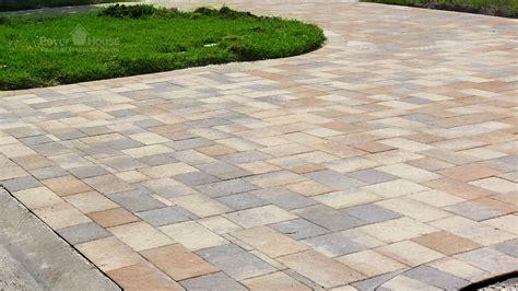 installing brick pavers driveway thesouvlakihouse