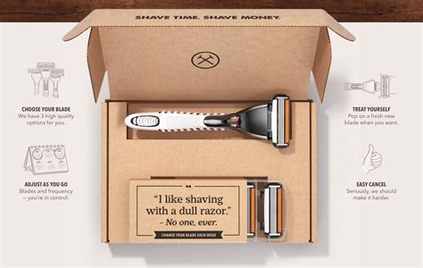 10 dollars a month box dollar shave club coupon month for 1 my