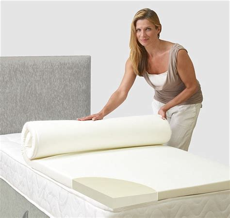 Mattress Topper Which Side Up by Mattress Toppers Used To Be For Children Now They Re For
