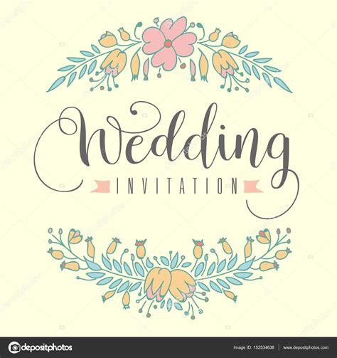 Invitation Letter Vector wedding invitation letter vector choice image invitation
