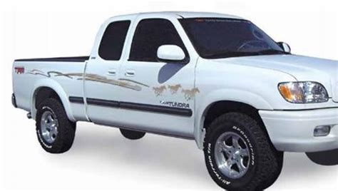 Auto Trim Express Decals by Paddock Vinyl Graphics Decals Stripes Kit Universal Fit