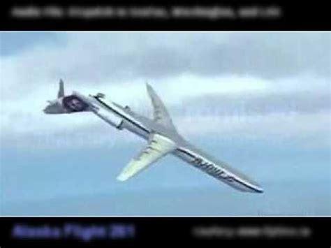 plane crash last cockpit recording alaska airlines flight 261 dive