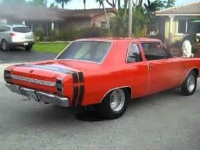 1968 Dodge Dart Gts For Sale 1968 Dodge Dart Gts Big Block 440 For Sale Make Offer 954