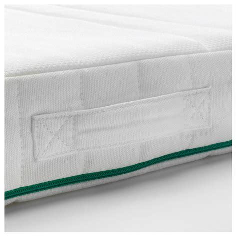 Ikea Gel Foam Mattress Nattsmyg Foam Mattress For Extendable Bed 80x200 Cm Ikea