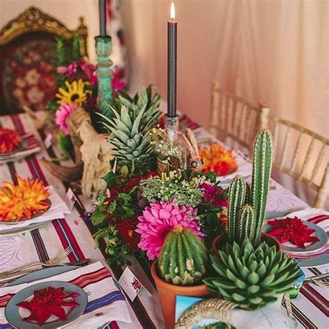 mexican themed dinner decorations 25 best ideas about mexican on