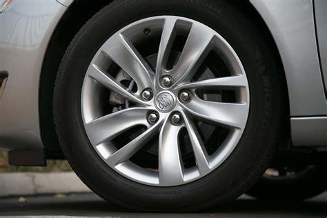 2014 buick regal turbo wheels photo 18