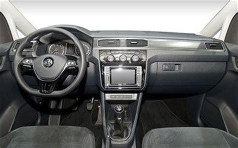Caddy Lackieren Kosten by Volkswagen Caddy 2 0tdi 90kw Bmt 4motion Conceptline 5 S