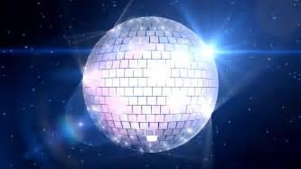 disco ball loop video ezmediart it s easy
