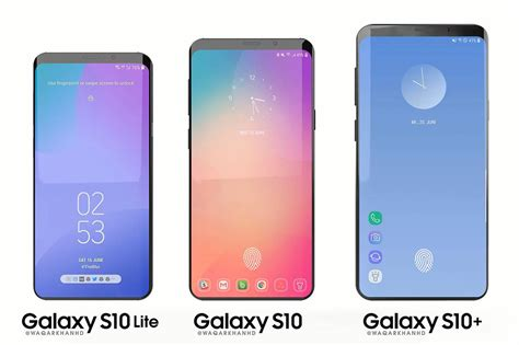 best new galaxy s10 features to expect phonearena