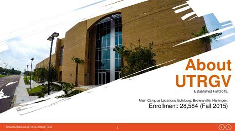 Utrgv Mba Admission by Social Media As A Graduate Recruitment Tool