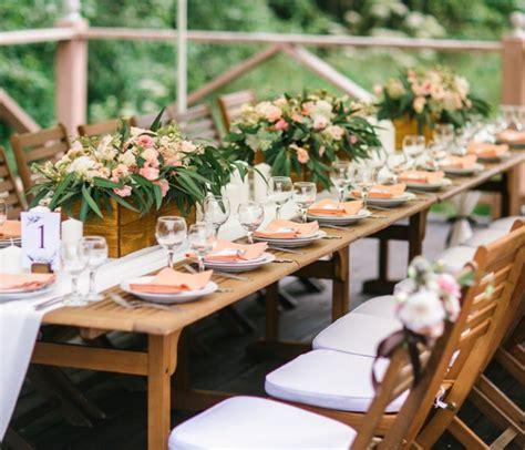 Backyard Wedding Advice Better Homes And Gardens Real Estate Lifeentertaining