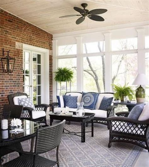 sun room screen room ideas traditional porch other metro by toned homes southwest a c 36 comfy and relaxing screened patio and porch design