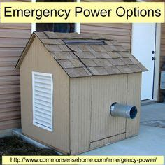 17 best ideas about emergency power on