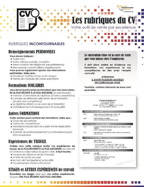 Lettre De Présentation Jeunesse Writing Lab Exemple Cv Etudiant
