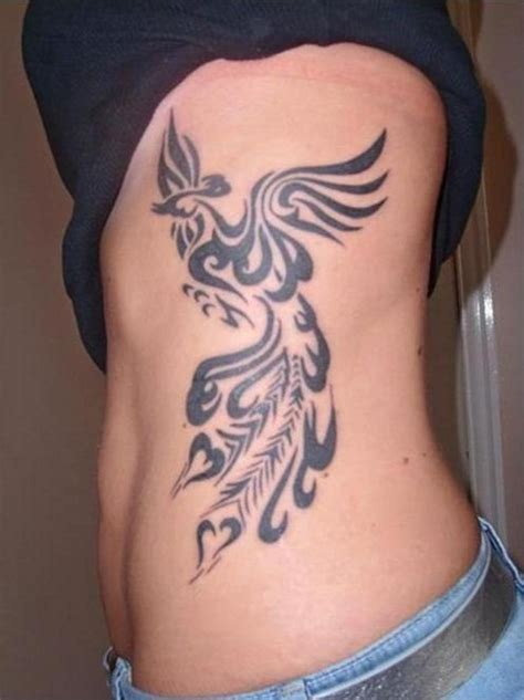 tattoo pictures ribs 17 awesome tribal rib tattoos only tribal
