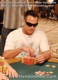 jamie robbins hendon mob poker