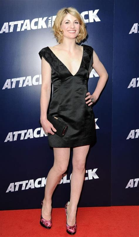 Dress Jodie 35 pictures of jodie whittaker 13th doctor who