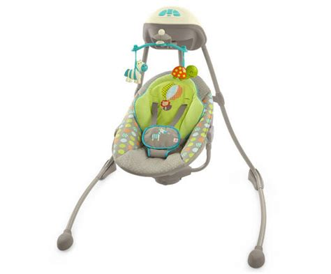 instructions for graco swing 12 best baby swings reviewed portable and full size