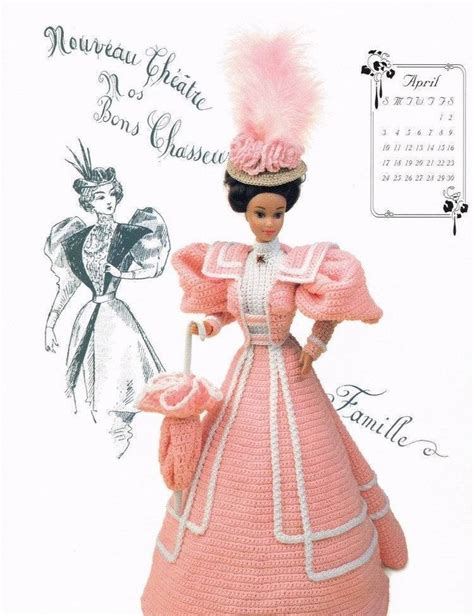 fashion doll book 142 best fashion doll crochet patterns images on