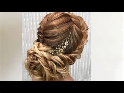 Easy Wedding Hairstyles by Most Beautiful Easy Wedding Hairstyles