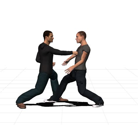 self defence pinan one self defense techniques