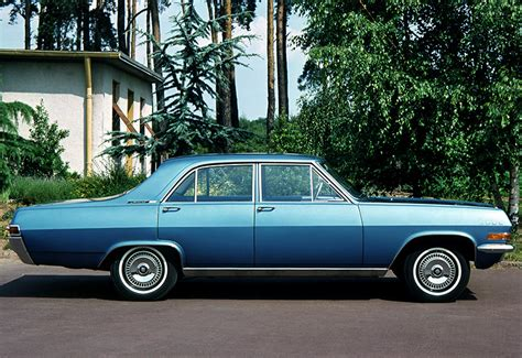 opel car 1965 1965 opel admiral v8 specifications photo price