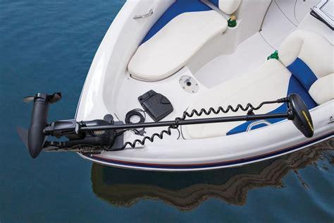 ski boat trolling motor pin by exclusive auto marine on 2014 tahoe 174 q5i ski fish