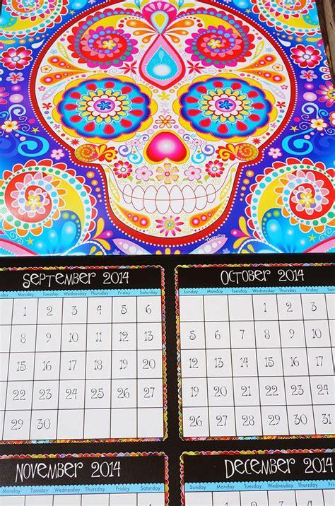sugar doodle calendar 66 best images about sugar skulls by thaneeya on