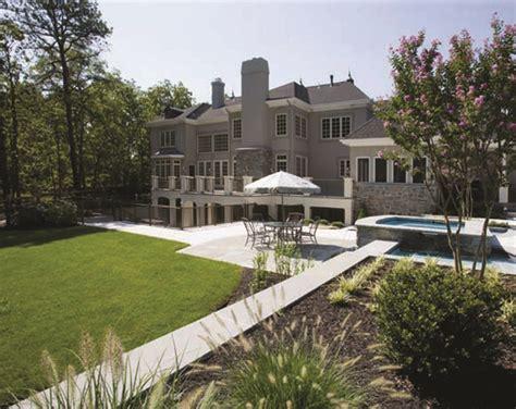 custom home architects custom homes medford2 04 holliday architects
