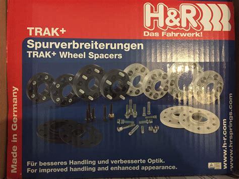 Bmw Motorrad Händler Bayreuth by H R Spurverbreiterung Audi A6 4g 40 Mm Dra System Artnr