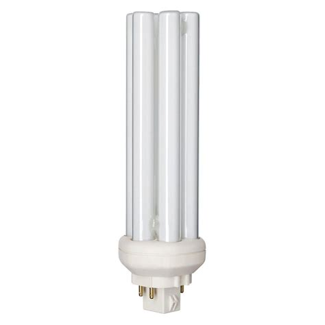 Lu Philips 42 Watt philips 42 watt cool white 4100k 4 pin gx24q 4 cflni