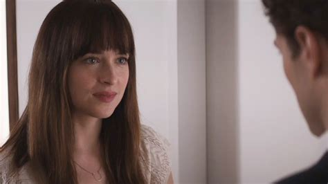 anas bush in 50 shades fifty shades of grey quot christian shows ana the playroom