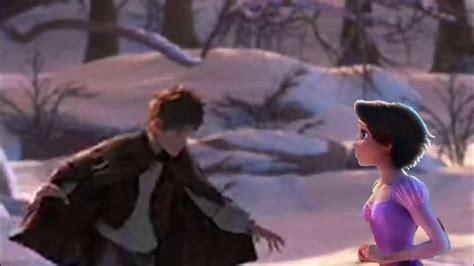 imagenes de jack y rapunzel tђє sᴜɴ tђє мσση jack frost x rapunzel youtube