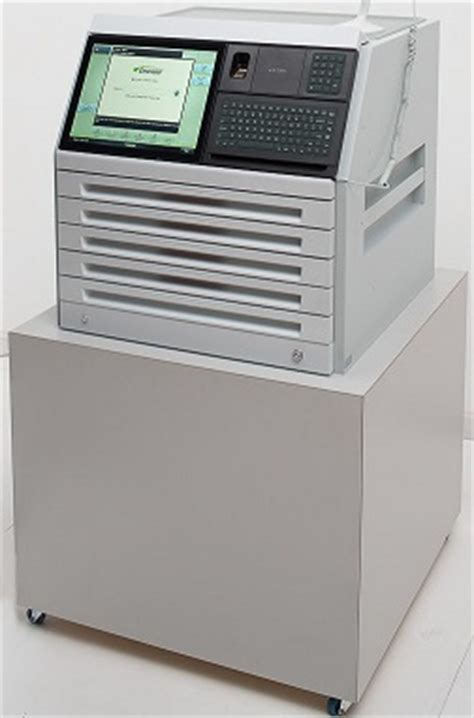 Automated Dispensing Cabinets by Automated Dispensing Cabinets