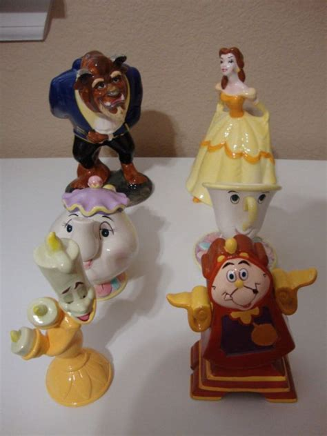 Disney Store Ceramic Figurines - disney ceramic figurines shop collectibles daily