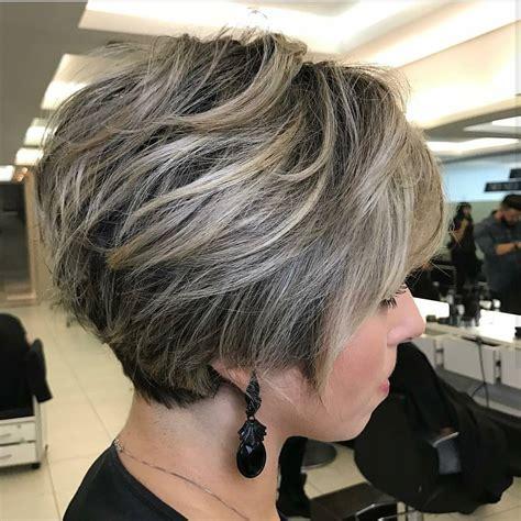 Schicke Frisuren F R Kurze Haare by 10 Unordentliche Frisuren F 252 R Kurzes Haar Schnell Schick
