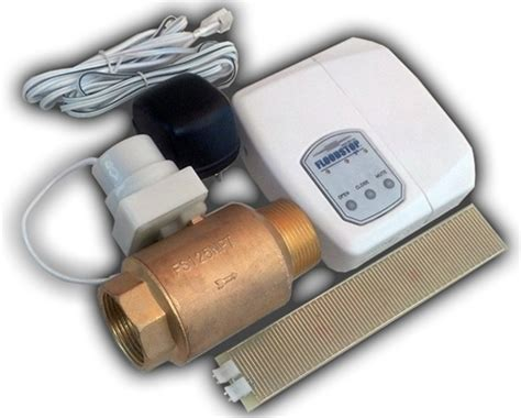 water heater flood protection floodstop for water heaters