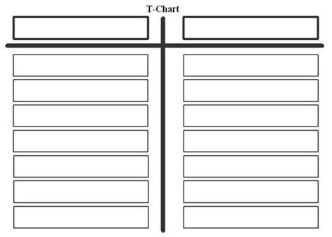 free t chart template best ideas about charts business business tracking and