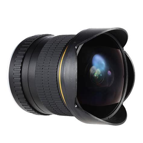 Fisheye Kamera Dslr Canon 8mm f 3 5 ultra wide angle fisheye lens for canon dslr