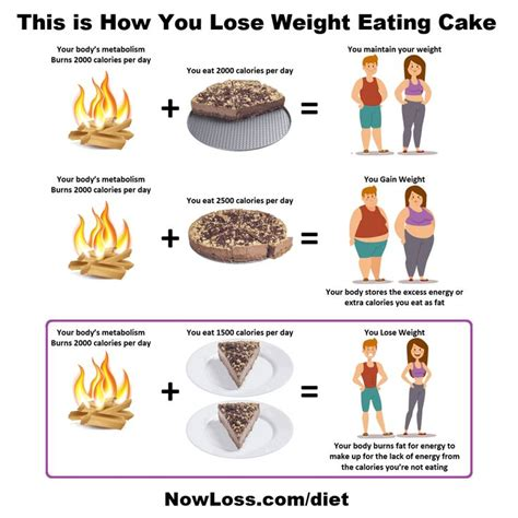 Eat Lose Weight by The Eat Anything Diet Your Cake Lose Weight Fast