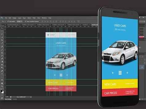 android app layout design tools how to convert a psd design to an android xml layout