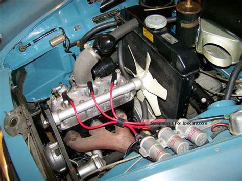 wartburg   original papers car photo  specs