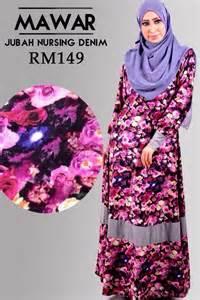 Baju Menyusui Az Zahra jubah umbrella untuk menyusu hairstylegalleries