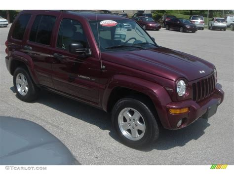 2003 jeep liberty limited 2003 jeep liberty limited 4x4 exterior photos gtcarlot com